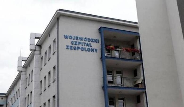 To już praktycznie pewne. Nowe władze województwa powołają nowego dyrektora Wojewódzkiego Szpitala Zespolonego Kielcach. Obecnie funkcję dyrektora szpitala