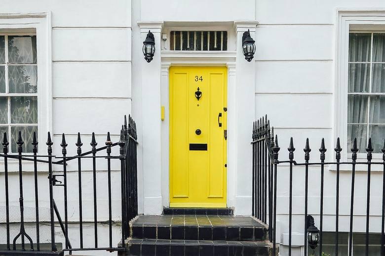 Drzwi do domu – jak wybrać?