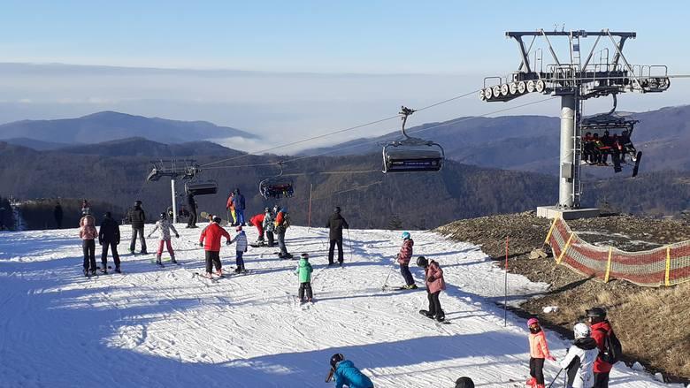Stoki narciarskie zamknięte od 28 grudnia do 17 styczniaZgodnie zapowiedzią przedstawicieli rządu od 28 grudnia do 17 stycznia zostaną zamknięte stoki