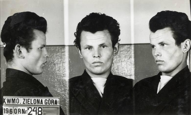 58. rocznica Wydarzeń Zielonogórskich 1960. Odznaczenie pośmiertne uczestników Wydarzeń Zielonogórskich. Antoni Ajszpur