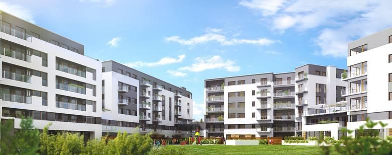 Osiedle Nowe Ogrody przy ulicy Meissnera docelowo będzie składało się z ośmiu etapów. Obecnie trwa budowa IV.<br /> <br /> <strong>Przejdź do kolejnego zdjęcia ---></strong>