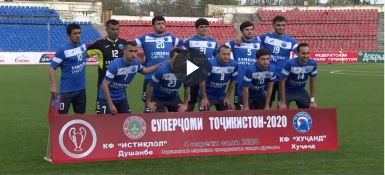 """Koronawirus. Białoruś, Tadżykistan, Burundi i Nikaragua to ostatnie kraje, gdzie wciąż gra się piłkę nożną. """"Strach jest wszechobecny"""""""