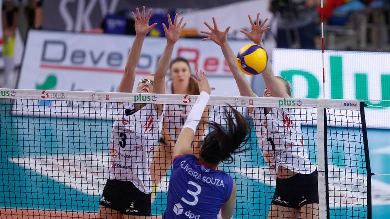 Za nami 12. kolejka Ligi Siatkówki Kobiet, która była tak na prawdę piątą serią gier. Nominalnie mecze miały się odbyć w grudniu, ale ze względu na reprezentację