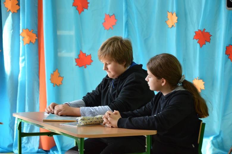 Dzień nauczyciela w Zespole Sportowych Szkół Ogólnokształcących w Skierniewicach [ZDJĘCIA i FILM]