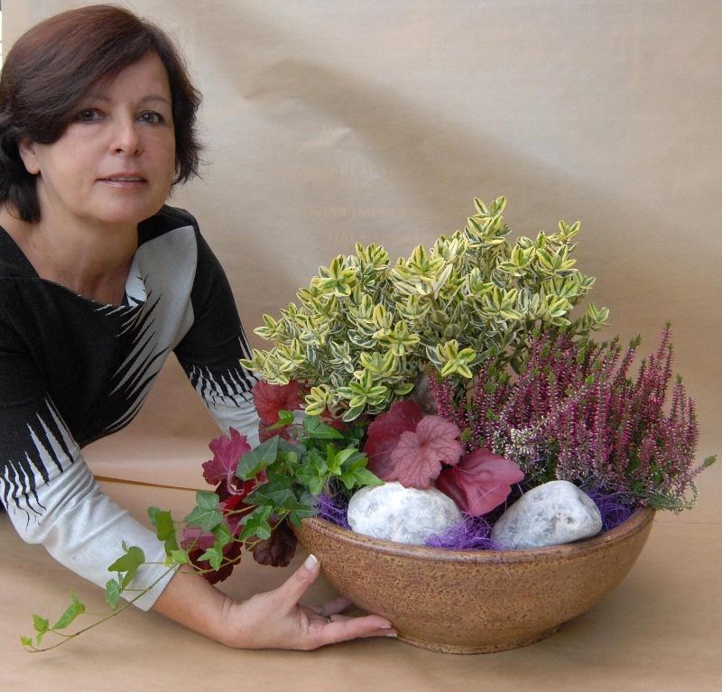 Rośliny Na Groby