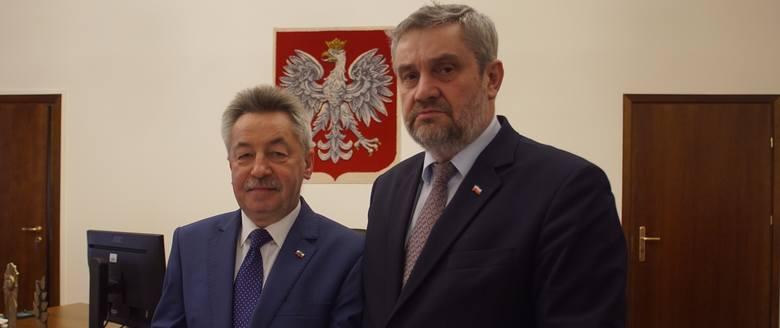 Grzegorz Pięta nowym dyrektorem Krajowego Ośrodka Wsparcia Rolnictwa