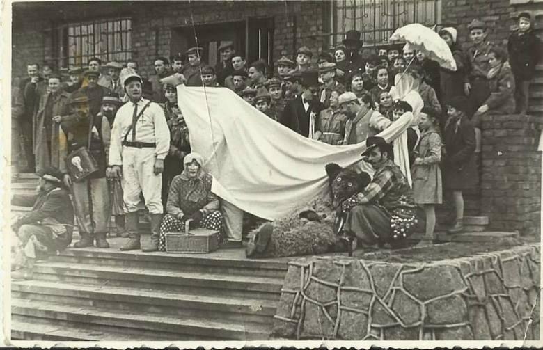 100 lat Kozy Mątewskiej. Zobaczcie film – przywoła wiele wspomnień. Zapraszamy też do udziału w konkursie