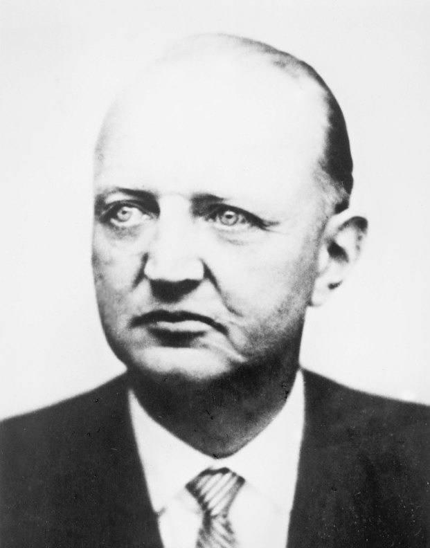 Proces załogi obozu Auschwitz we Frankfurcie nad Menem (1965 r.)
