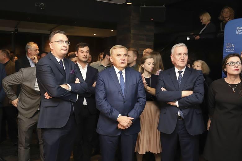 Wybory na prezydenta Białegostoku - wyniki. Kto został prezydentem Białegostoku? Nowy prezydent Białegostoku to Tadeusz Truskolaski.
