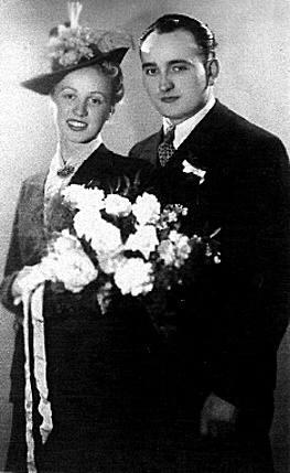 Zofia, która urodziła się w Berlinie, ale po 1918 r. mieszkała z rodzicami w Poznaniu, doskonale mówiła po niemiecku. To był jeden z atutów, który pozwalał