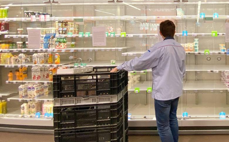 Te produkty żywnościowe zostały wycofane ze sklepów decyzją Głównego Inspektora Sanitarnego. Przyczyn jest wiele: zakażenie bakteriami, szkodlwe substancje