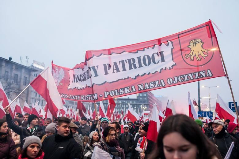 11 listopada. Święto Niepodległości 2019 w Warszawie: kto wyjdzie tego dnia na ulice? Marsze i zgromadzenia publiczne