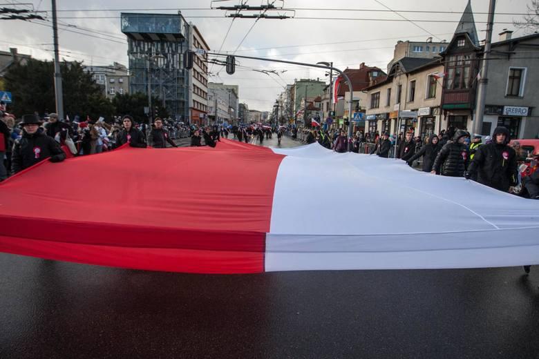 Najpiękniejsze Wiersze Patriotyczne Na święto Niepodległości