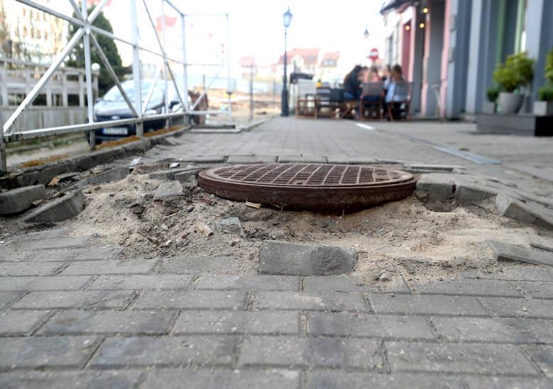 Program modernizacji ulic – 29,8 mln zł