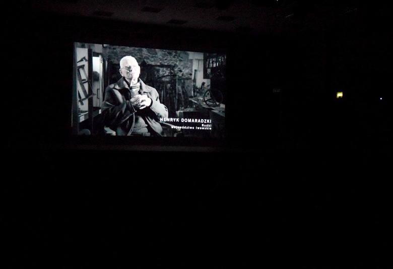 29 października, pokaz filmu Kresy w Zielonej Górze dla młodzieży szkół ponadgimnazjalnych