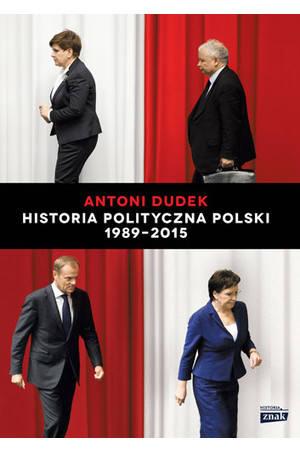 Prof. Dudek: Mam podejrzenie, że konflikt polityczny w Polsce będzie się nasilał. Oby ograniczył się on do brutalnego języka i nie przybrał formy agresji