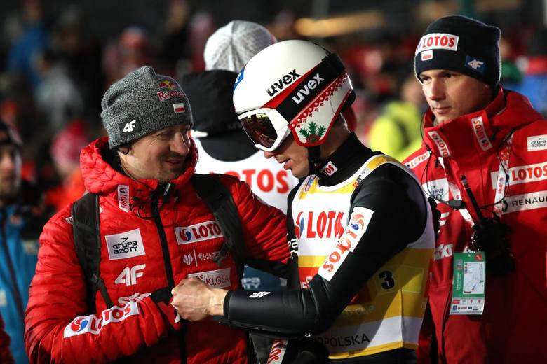 Skoki narciarskie w Lahti. Kamil Stoch wygrał tu dwa razy, a Adam Małysz ma na koncie trzy zwycięstwa na skoczni Salpausselka