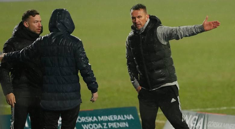 Działacze ŁKS rozpoczęli poszukiwania nowego trenera! Teraz Ojrzyński?