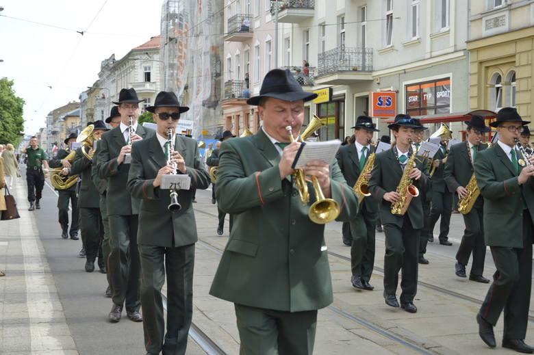 Alte Kameraden w Gorzowie