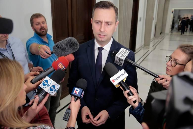 Wybory parlamentarne 2019. Szef PSL Władysław Kosiniak-Kamysz: Radykałów z prawicy nie zatrzymają radykałowie z lewicy