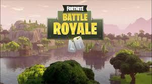 Fortnite Battle Royale to ostatni hit wśród graczy komputerowych.