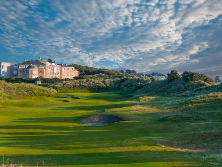 Reprezentacja Polski podczas Euro 2020 zamieszka w Portmarnock Hotel & Golf Links pod Dublinem. Luksusowy hotel od centrum stolicy Irlandii dzieli