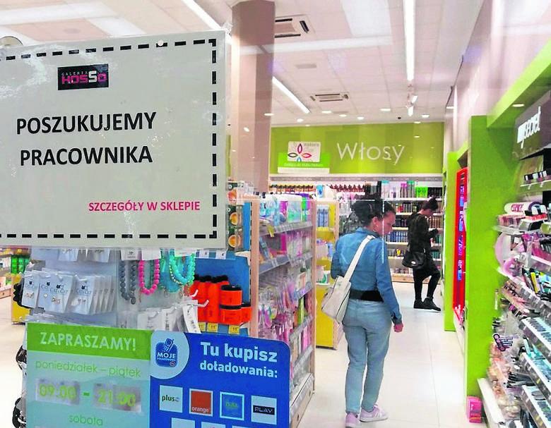 Szukasz pracy w Kołobrzegu, Szczecinku, Białogardzie bądź w okolicznych miejscowościach? Sprawdź najnowsze oferty pracy, które ukazały się w ostatnich
