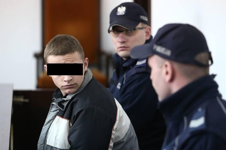 Artur W. został skazany na 25 lat więzienia. Sąd Apelacyjny we Wrocławiu zaostrzył karę dla zabójcy Wiktorii Cichockiej z Krapkowic.