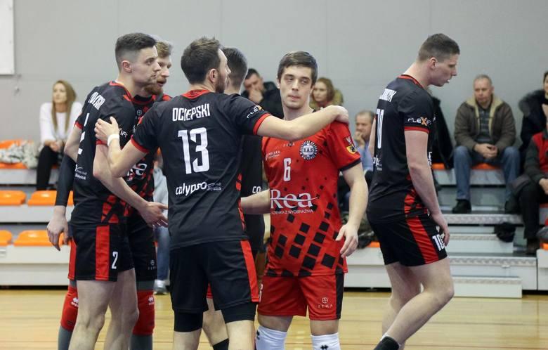 Libero Tomasz Kuś ponownie zagra w BAS Białystok