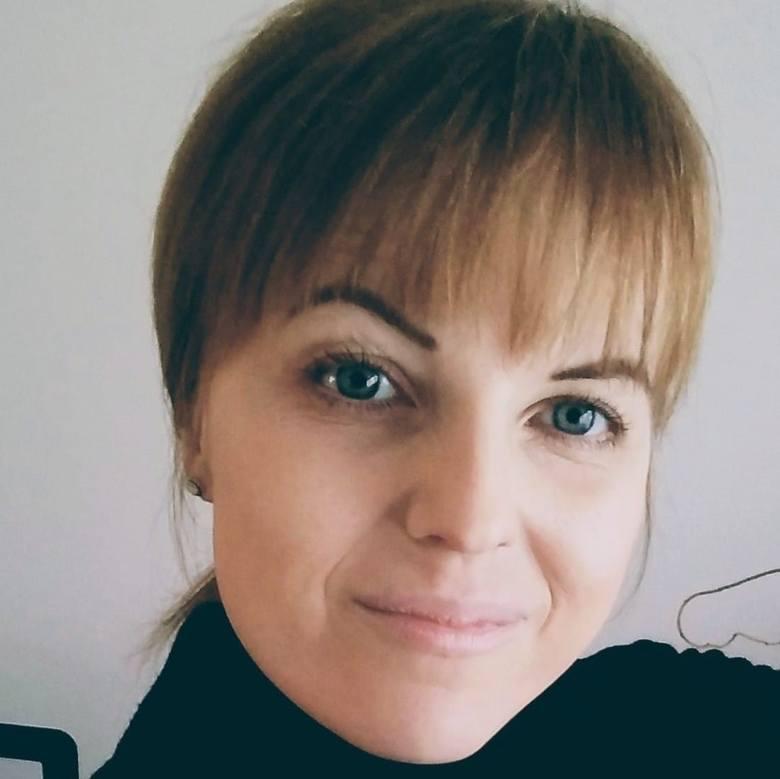 """Agnieszka Wojciechowskapoetka, SzydłowiecWYNIK: 178Nominacja za:tomik poezji pt. """"Motylom wyszeptane"""", wydany w marcu 2020 roku."""