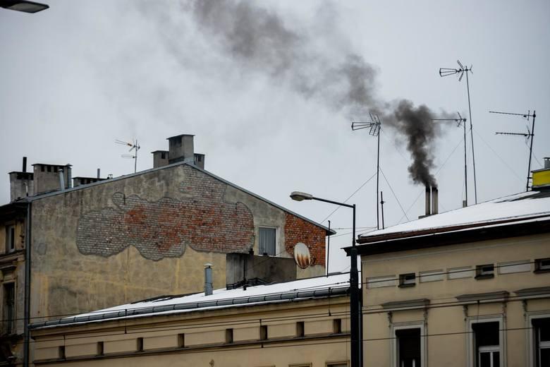 Uchwałę antysmogową w woj. śląskim mamy od 2017 roku, byliśmy drugim regionem w Polsce z takimi przepisami. Ale smog wciąż jest