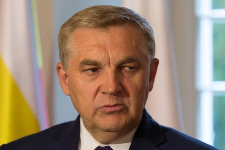 Magistrat zlecił badanie opinii mieszkańców Białegostoku. Ankieterzy zapytali o zdanie 1000 białostoczan. 58 proc. ankietowanych nie chce odwołania Tadeusza