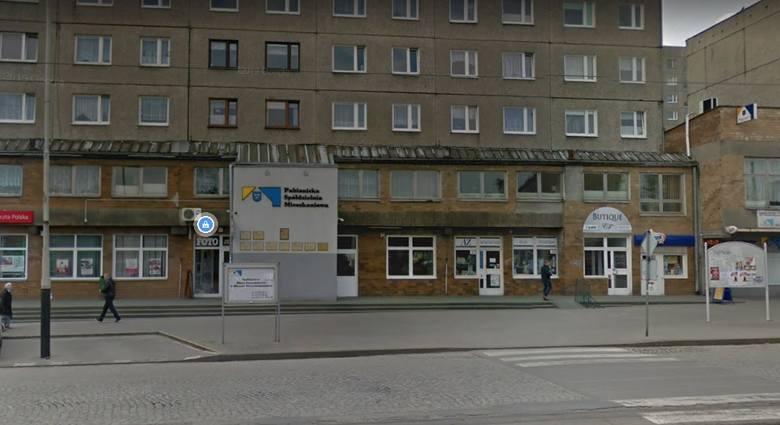 Koronawirus w Pabianickiej Spółdzielni Mieszkaniowej przy ul. Zamkowej. Apel prezesa PSM
