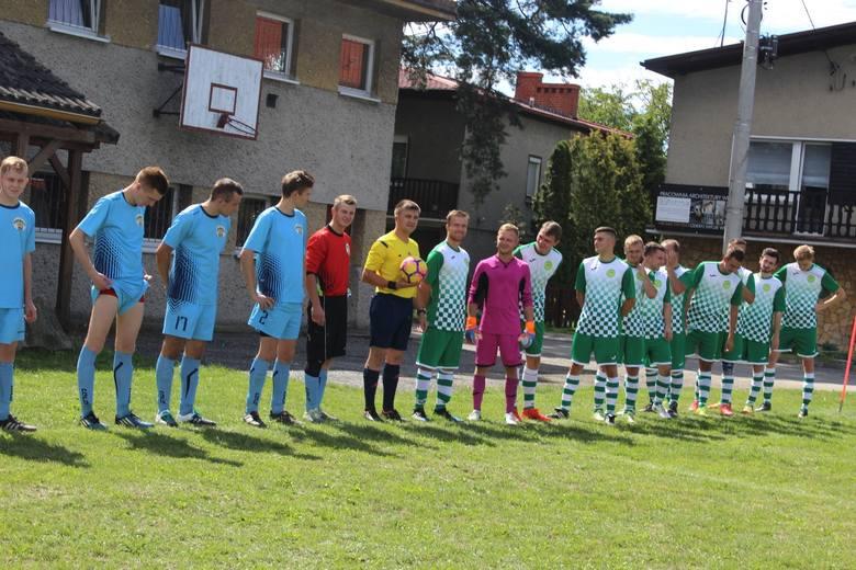 W miniony weekend do rywalizacji przystąpiły drużyny z grup 4-8 oraz z grupy 12. Na starcie aż 12 goli strzeliła drużyna Sławic, a  bliskie dwucyfrowego