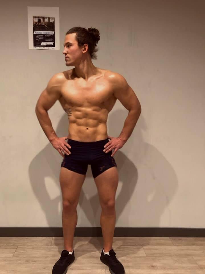 Filip Cybulski to niezwykle ambitny człowiek, który nie przejmuje się tym, że chce wrócić do wielkiego skakania w wieku 25 lat. Na sukcesy nigdy nie
