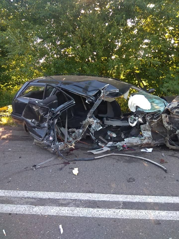 20 czerwca około godziny 6.30 na drodze z Mirosławca do Mirosławca Górnego doszło do tragicznego w skutkach wypadku drogowego w którym uczestniczyły