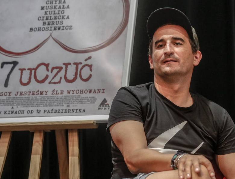 """7. Festiwal Aktorstwa Filmowego rozpocznie się we Wrocławiu 20 października. O nagrody - """"Złoty Szczeniak""""  - w kategorii pierwszoplanowa"""
