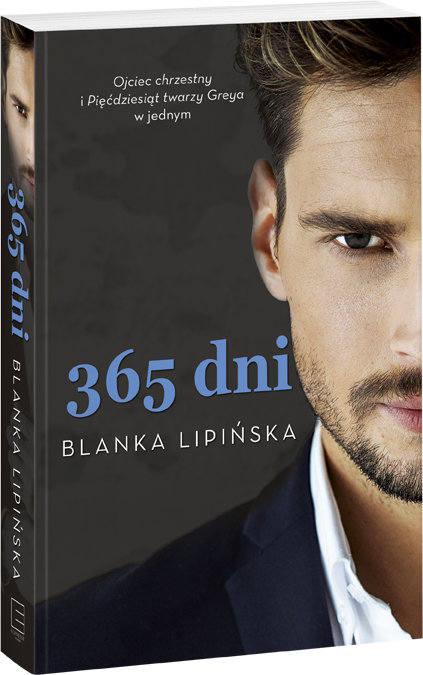 """Blanka Lipińska """"365 dni"""""""