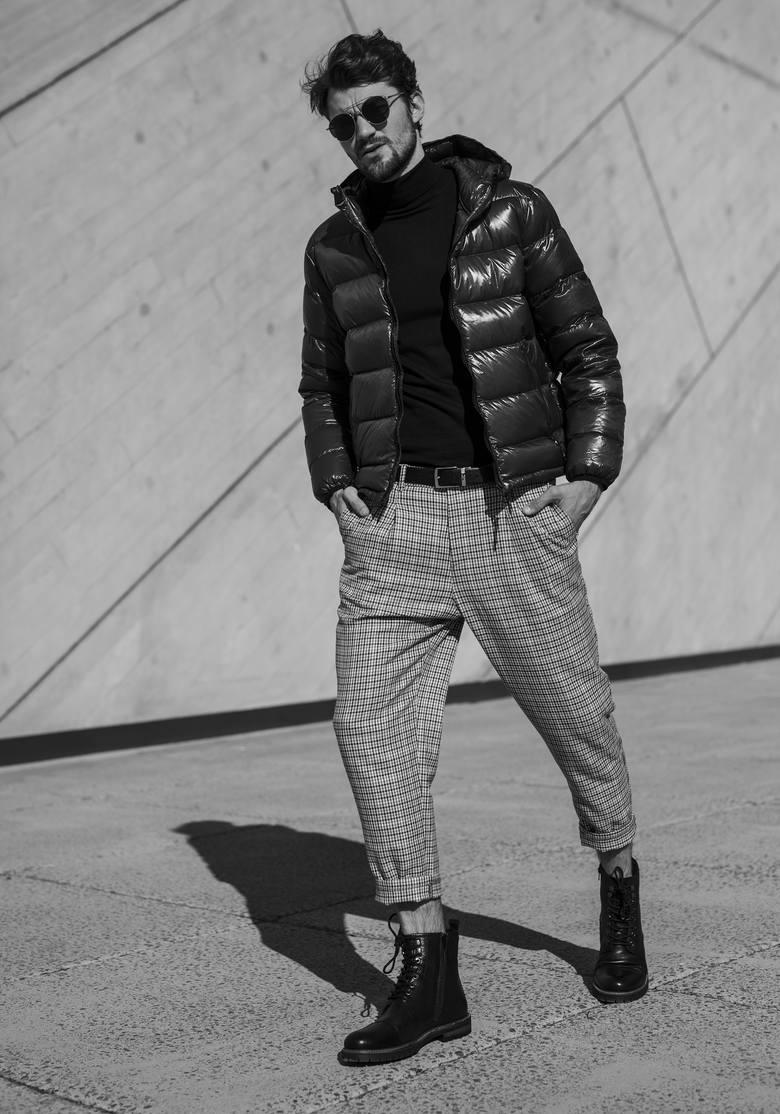 Model nie musi być tępakiem - mówi Franek Strąkowski z 7. edycji Top Model