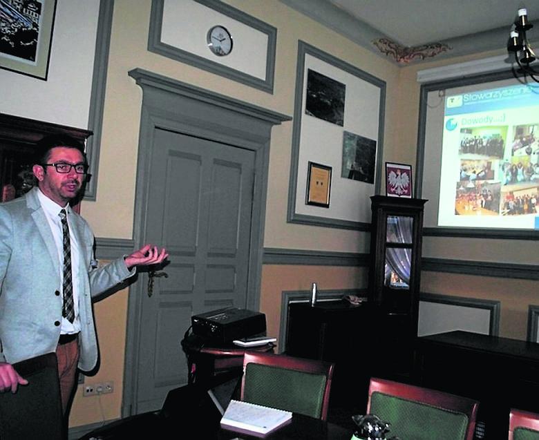 Krotoszyn: Ma powstać Centrum Biznesu