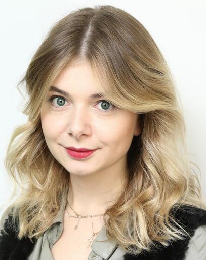 Ewa Łukomska