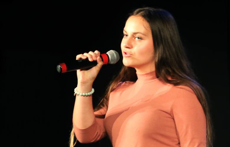 Dziecięcy koncert na finał festiwalu filmowego MUNDI w Starym Sączu