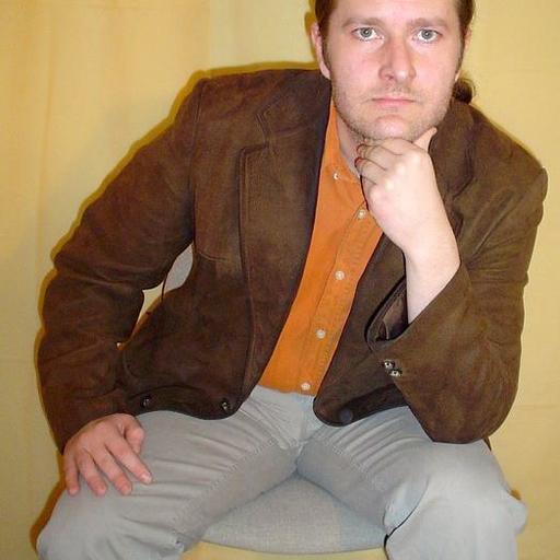 Marcin Bereszczynski