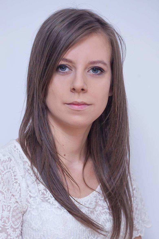Marta Pianowska uczy w Samorządowym Przedszkolu Gmina Lubiewo