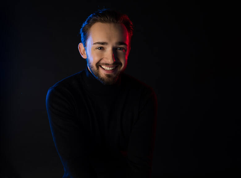Paweł Skiba: Pojechałem na Eurowizję nie po to, by wyglądać, ale żeby śpiewać