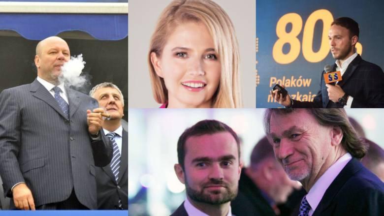 """Ranking 100 najbogatszych Polaków """"Forbes"""". Kto się w nim znalazł?"""