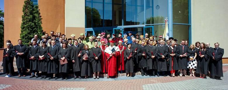 "Uniwersytet Opolski laureatem unijnego konkursu ""Uniwersytety Europejskie"""