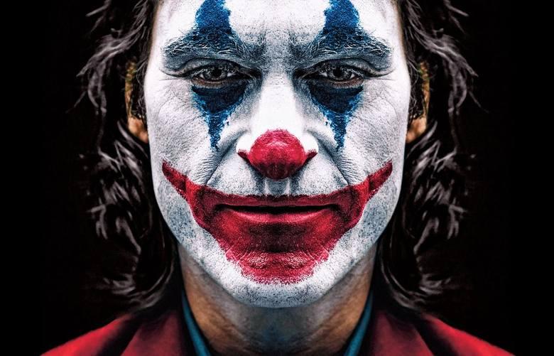 """""""Joker"""" - to najlepszy film w 2019 roku"""