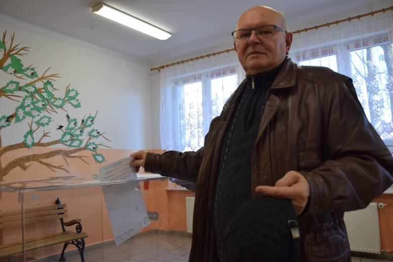 Zdzisław Rogosz