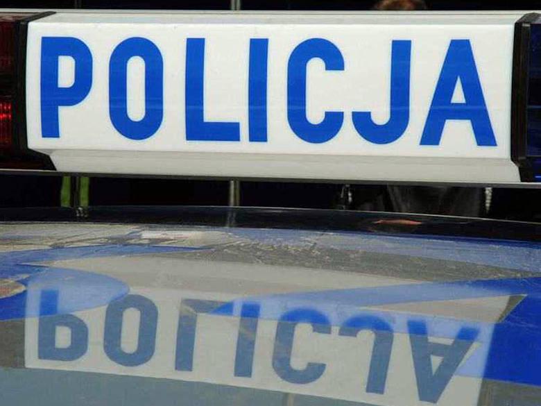 40-latek kradł dęby z prywatnego lasu w Łączkach Jagiellońskich